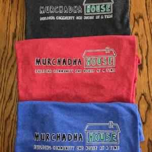 Group Hug Apparel Murchadha House T-Shirt